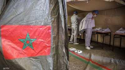 """المغرب.. """"تحرك سريع"""" بعد ارتفاع إصابات كورونا"""
