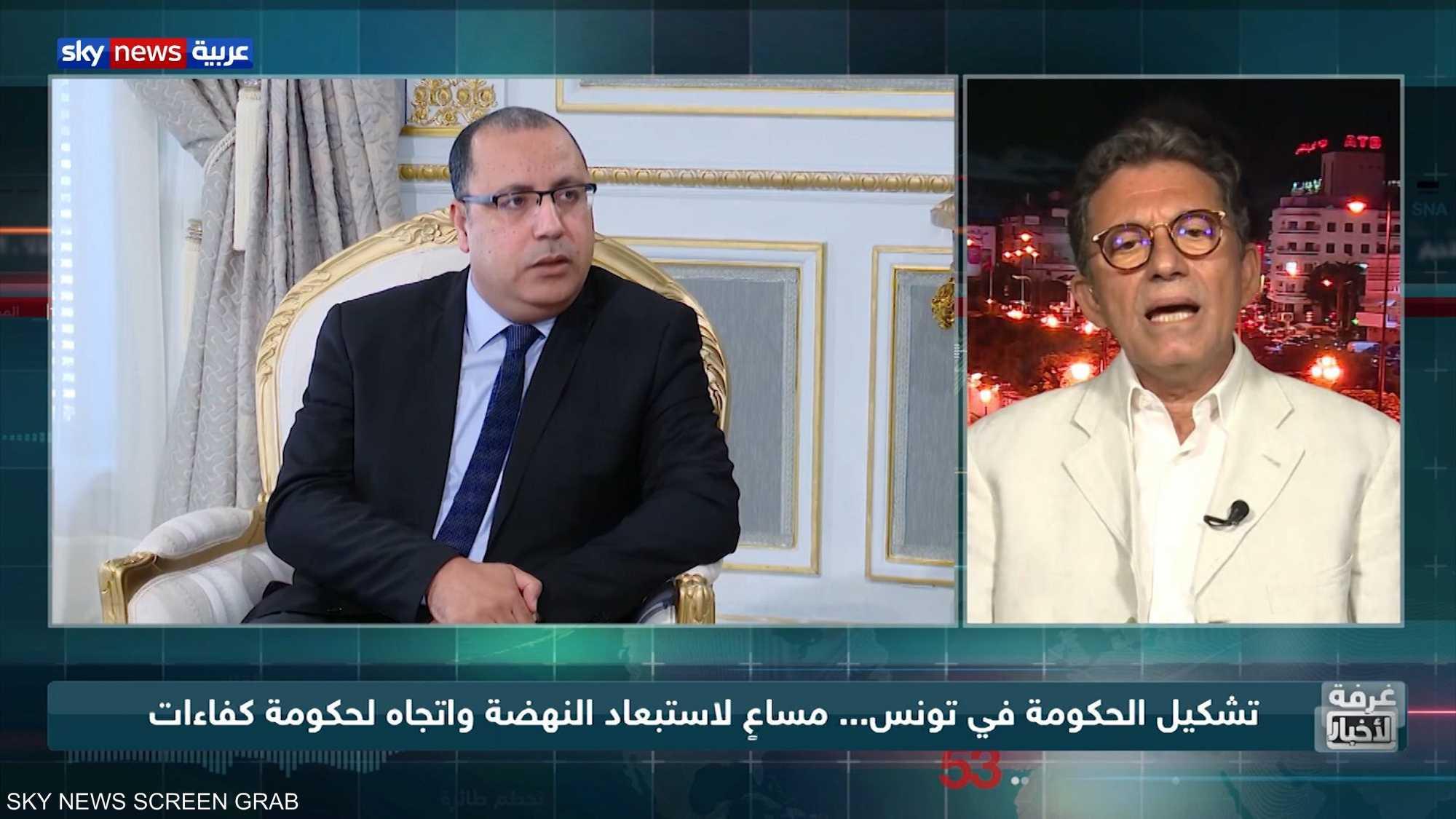 تشكيل الحكومة في تونس.. مساعٍ لاستبعاد النهضة