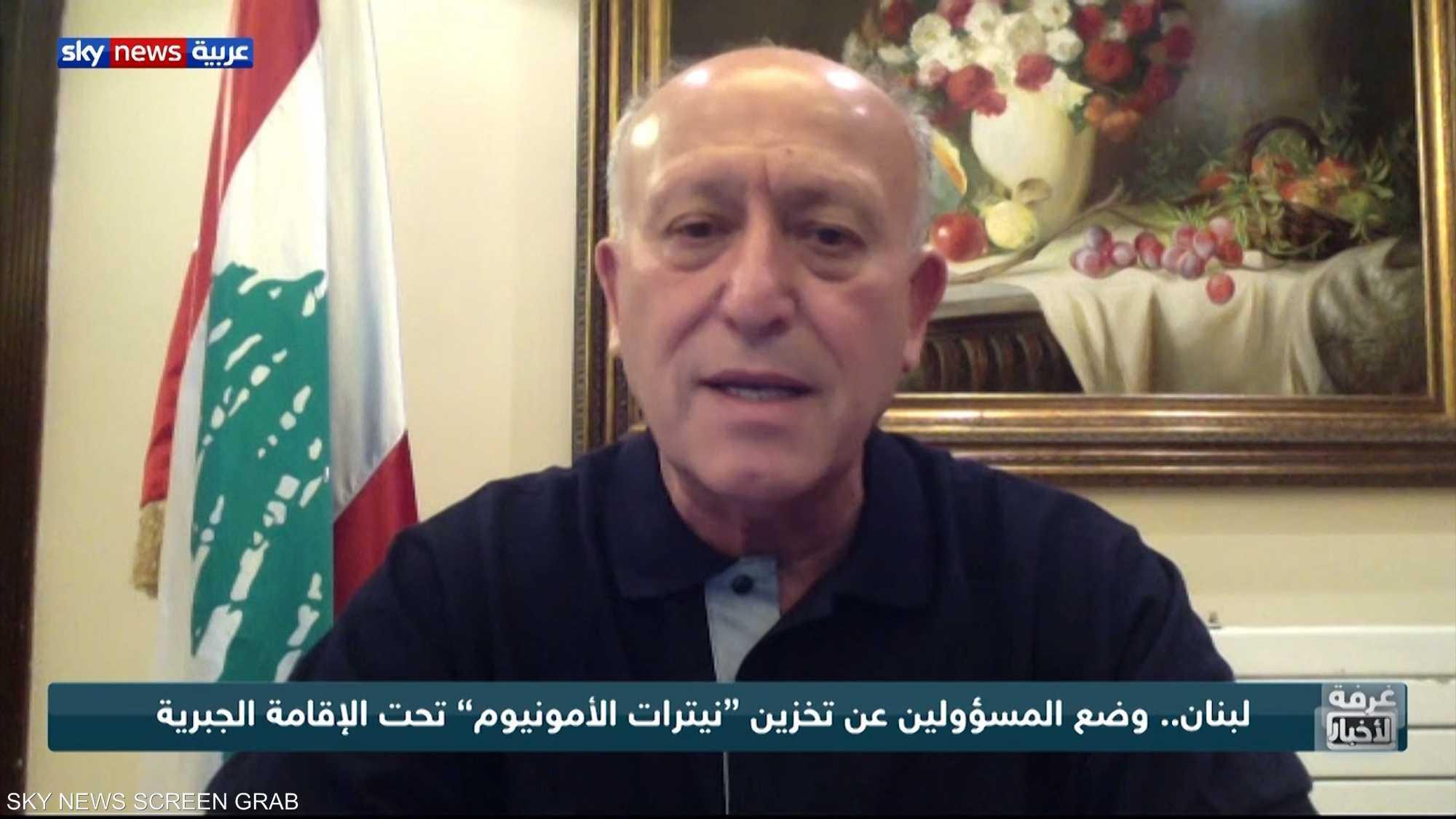 بيروت تحتضن الدمار.. كارثة الإهمال والأثمان الباهظة