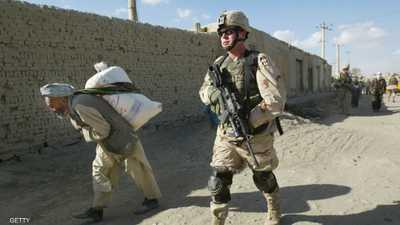 البنتاغون: خطة الانسحاب من أفغانستان تشمل بعض المتعاقدين