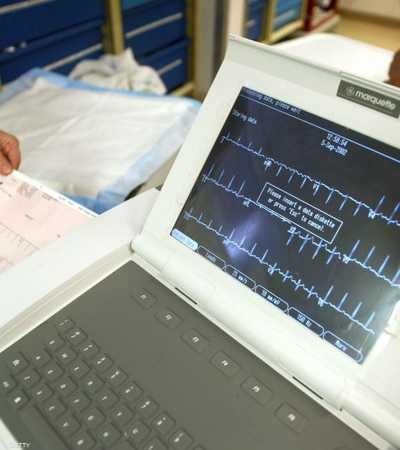 انخفاض لافت بمعدل دخول المصابين بالنوبات القلبية للمستشفيات