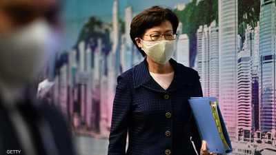 الصين تنتقد عقوبات واشنطن على هونغ كونغ: إجراءات وحشية