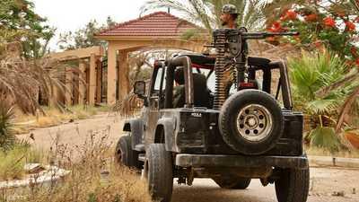 """صراع في طرابلس.. واتهام الإخوان بـ""""الورم الخبيث"""""""