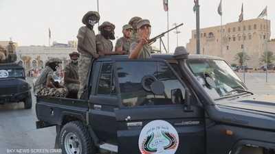"""ميليشيا تابعة للوفاق: """"الإخوان"""" ورم ينخر جسد ليبيا"""