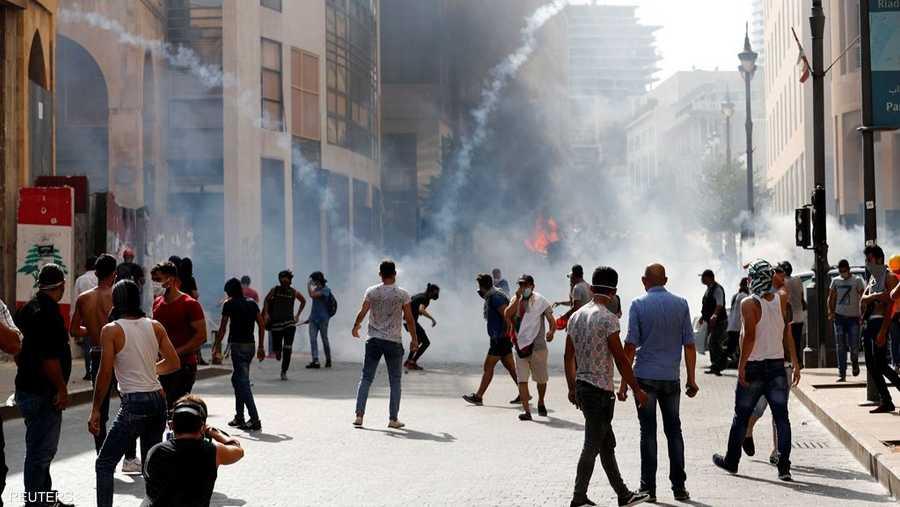 وصل عدد ضحايا انفجار مرفأ بيروت الذي وقع الثلاثاء بحسب وزارة الصحة إلى 158 شخصا، كما أصيب أكثر من 6 آلاف.