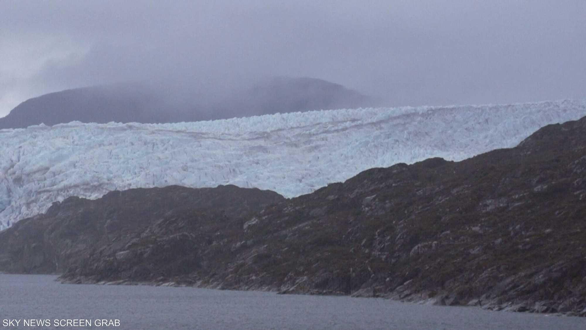 أنهار نيوزيلندا الجليدية أكثر عرضة للذوبان عشر مرات