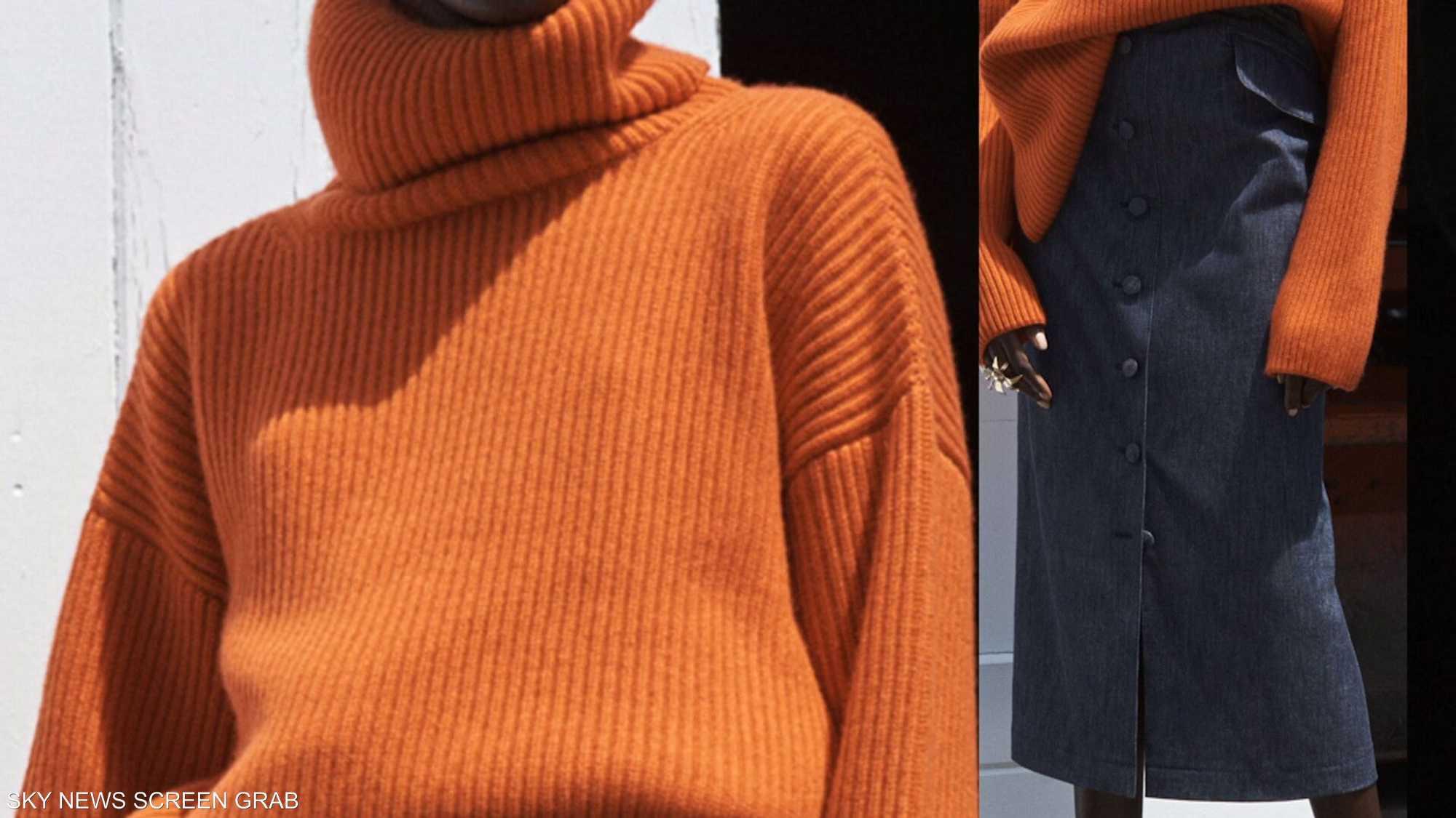 """أزياء """"كارولينا هيريرا"""" لموسم ريزورت 2021 ترفع شعار الواقعة"""
