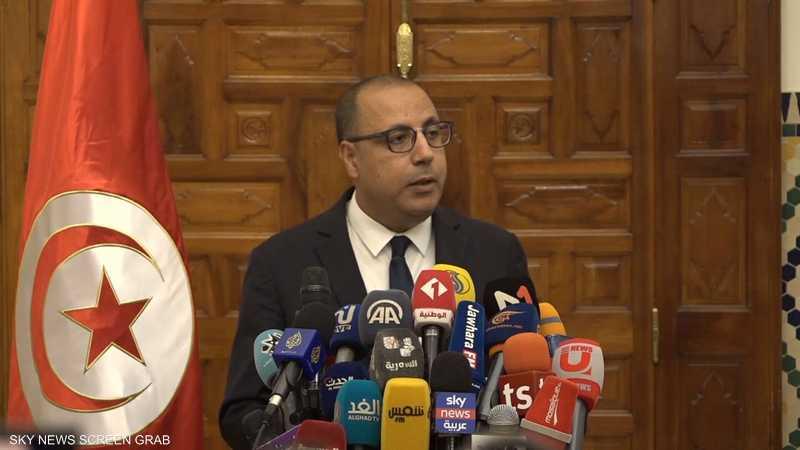 رئيس الحكومة التونسية المكلف هشام المشيشي