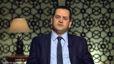الحويج: المبادرة الليبية تقوم على إيقاف التدخل الأجنبي