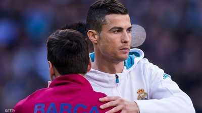 """يوفنتوس يعرض رونالدو على برشلونة.. حلم """"ميسي مع الدون"""" يقترب"""