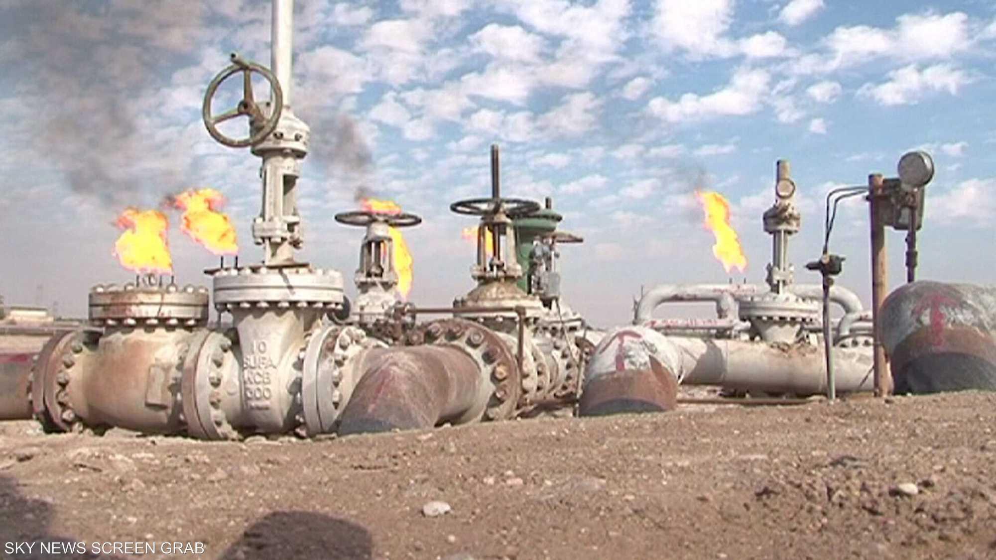 حرق الغاز.. خسائر اقتصادية وأضرار بيئية
