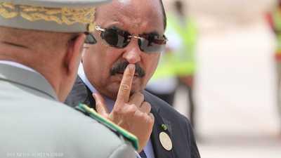 الشرطة الموريتانية تستجوب الرئيس السابق