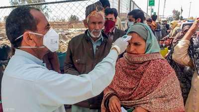 الصين تجري اختبارات سريرية للقاح كورونا في باكستان