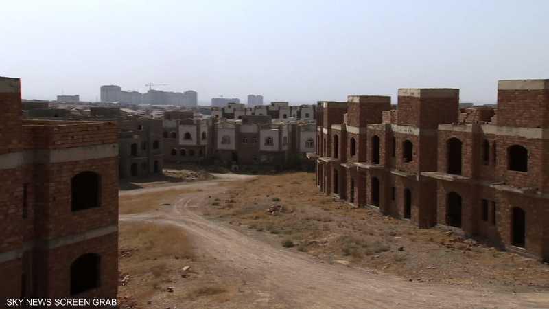 تراجع القطاع العقاري في كردستان العراق 15%