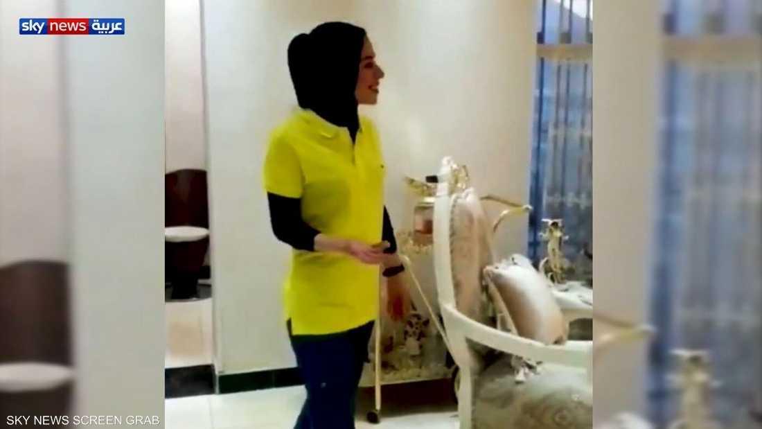 ريهام يعقوب.. إحدى ضحايا عمليات اغتيال الناشطين في العراق