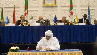 """""""الحركات الأزوادية"""" ترحب بتمسك الانقلابيين باتفاق الجزائر"""