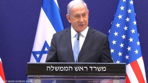 نتانياهو يعلق زيارة الوفد الإسرائيلي للبحرين: يوم مؤثر جدا