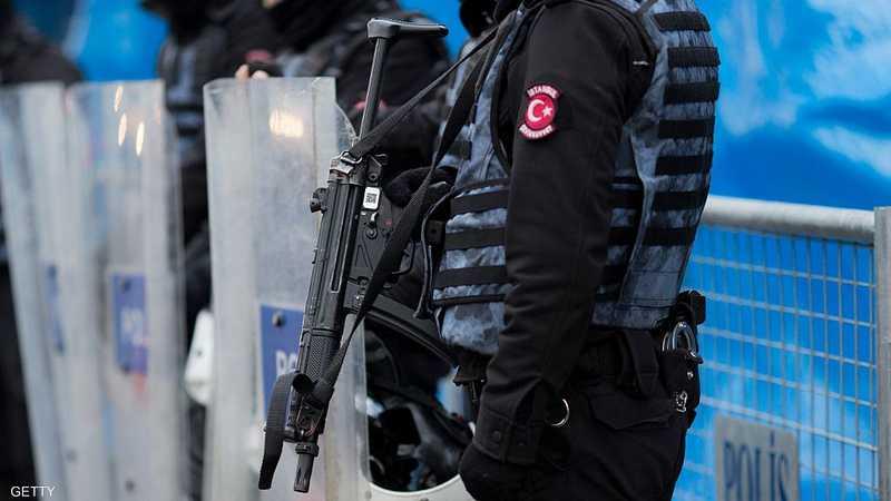 مسؤول داعش اعتقل في مدينة أضنة جنوبي تركيا.