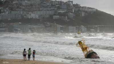 كوريا الشمالية تعاقب مسؤولين بسبب إصابات خلال إعصار