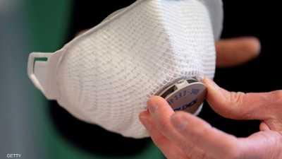 الكويت تمنع استيراد الكمامات المزودة بصمام للمرافق الطبية