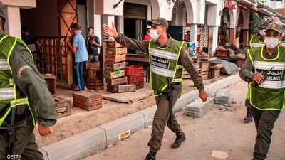 """كورونا.. المغرب يتحرك لمواجهة """"السلالة الجديدة"""" ويصدر قرارا"""