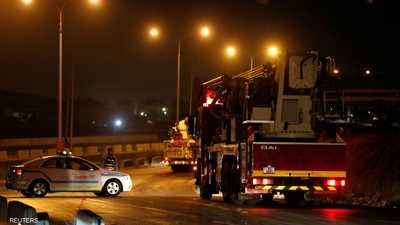 الأردن.. انفجار بمستودع للذخائر ووزير الإعلام يكشف السبب