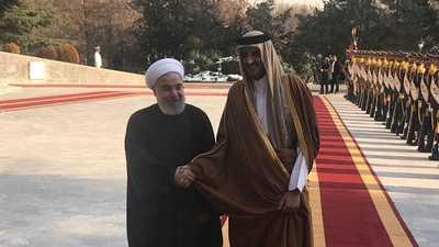 """سياسة """"ذات وجهين"""".. كيف تهدد قطر استقرار الخليج؟"""