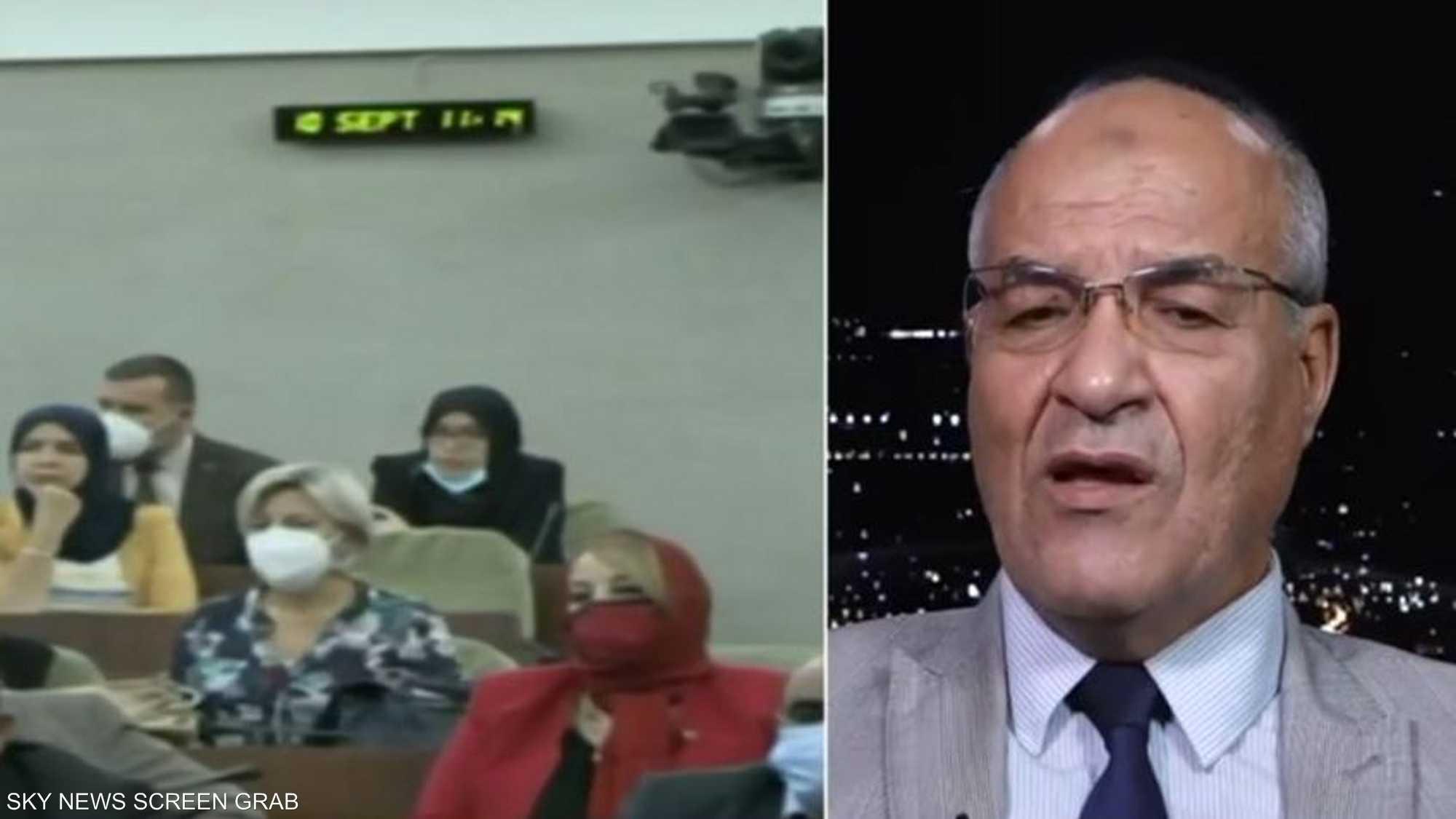 الجزائر.. مجلس النواب يوافق بالإجماع على مشروع تعديل الدستور