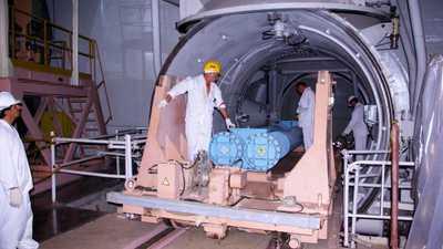 إيران: 1044 جهاز طرد مركزي لتخصيب اليورانيوم في فوردو