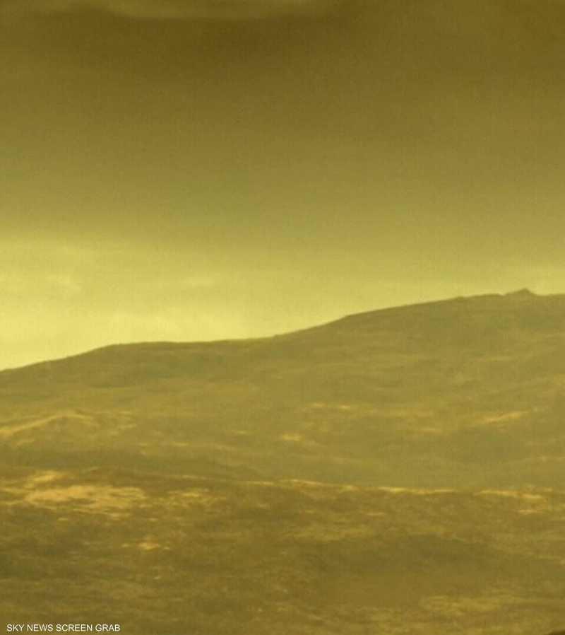 علماء يكتشوف مؤشرات لوجود حياة على كوكب الزهرة