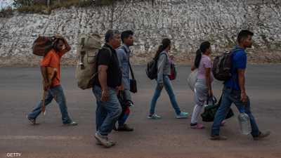 """أميركا """"تحوم حول فنزويلا"""".. زيارات مكوكية ولقاءات على الحدود"""