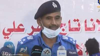 الشرطة السودانية تعلن ضبط كمية كبيرة من المتفجرات