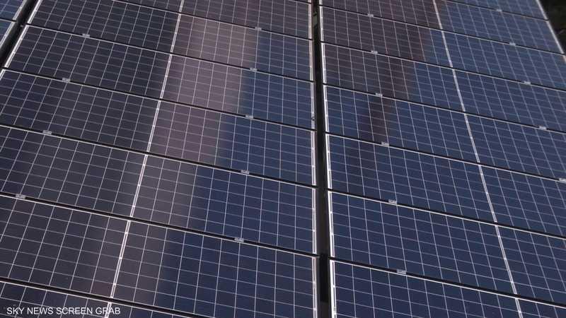 ارتفاع وتيرة الاستثمار بمشاريع الطاقة المتجددة بالأردن