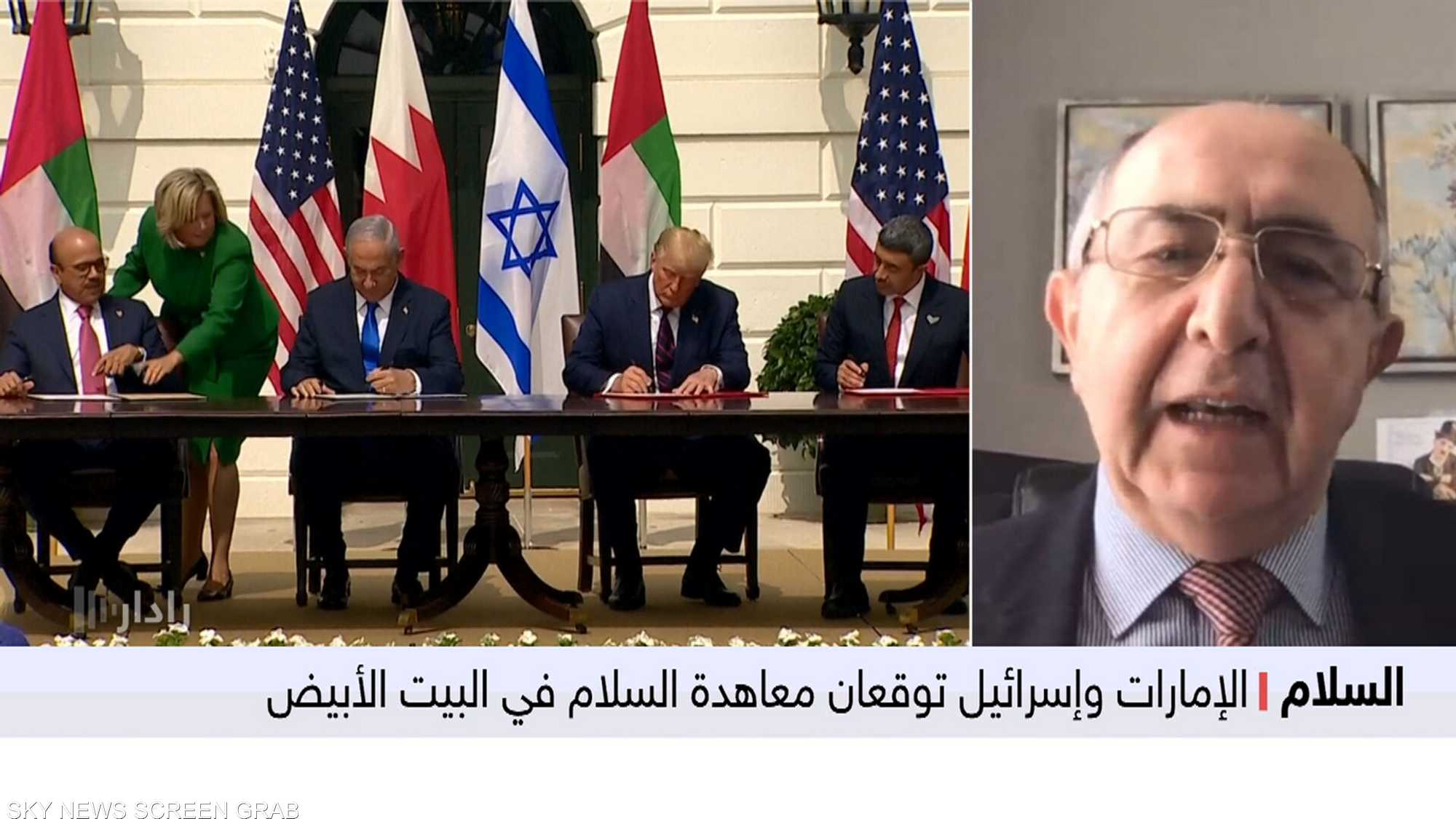 ترامب: الإمارات والبحرين وإسرائيل ستتبادل السفارات