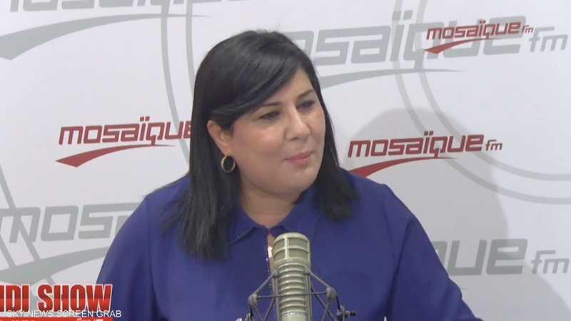 عبير موسي: عطلت مخططات الغنوشي لـ{أخونة} تونس