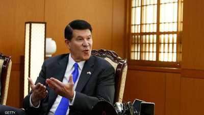 ثاني مسؤول أميركي كبير يزور تايوان.. والصين تندد