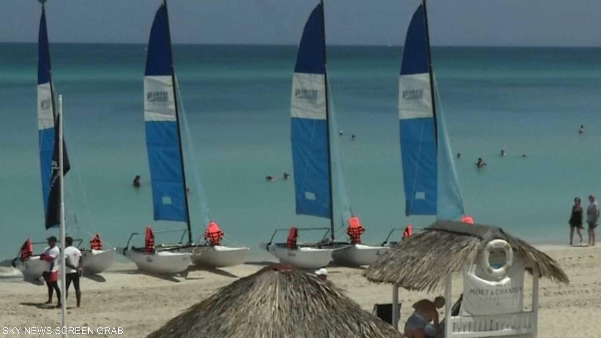 هافانا.. مدينة المتاحف وعروس البحر الكاريبي
