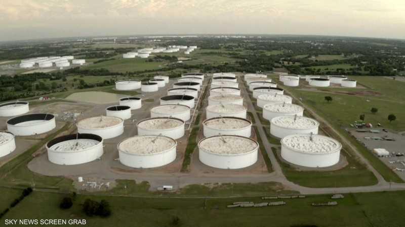 ارتفاع اصابات كورونا يجدد المخاوف في أسواق النفط