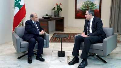 أديب يطلب مهلة من الرئيس مع تعثر تشكيل الحكومة اللبنانية