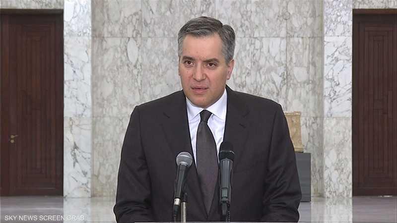 أديب: منحنا وقتا أكبر للحوار لتشكيل الحكومة
