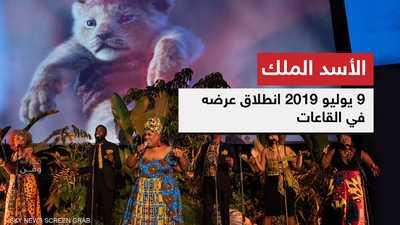 واقع دراما الرسوم المتحركة في العالم العربي