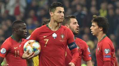 """تصنيف """"الفيفا"""".. البرتغال تطارد """"الكبار"""" ولا تغيير بالصدارة"""