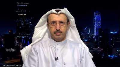 وزير الإعلام الكويتي الأسبق سامي النصف