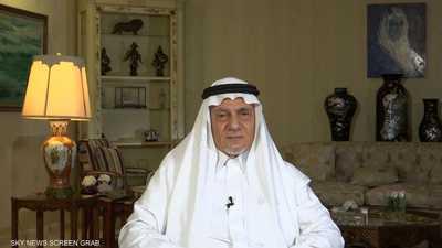 """تركي الفيصل: قرار الإمارات بتوقيع معاهدة السلام """"حق سيادي"""""""