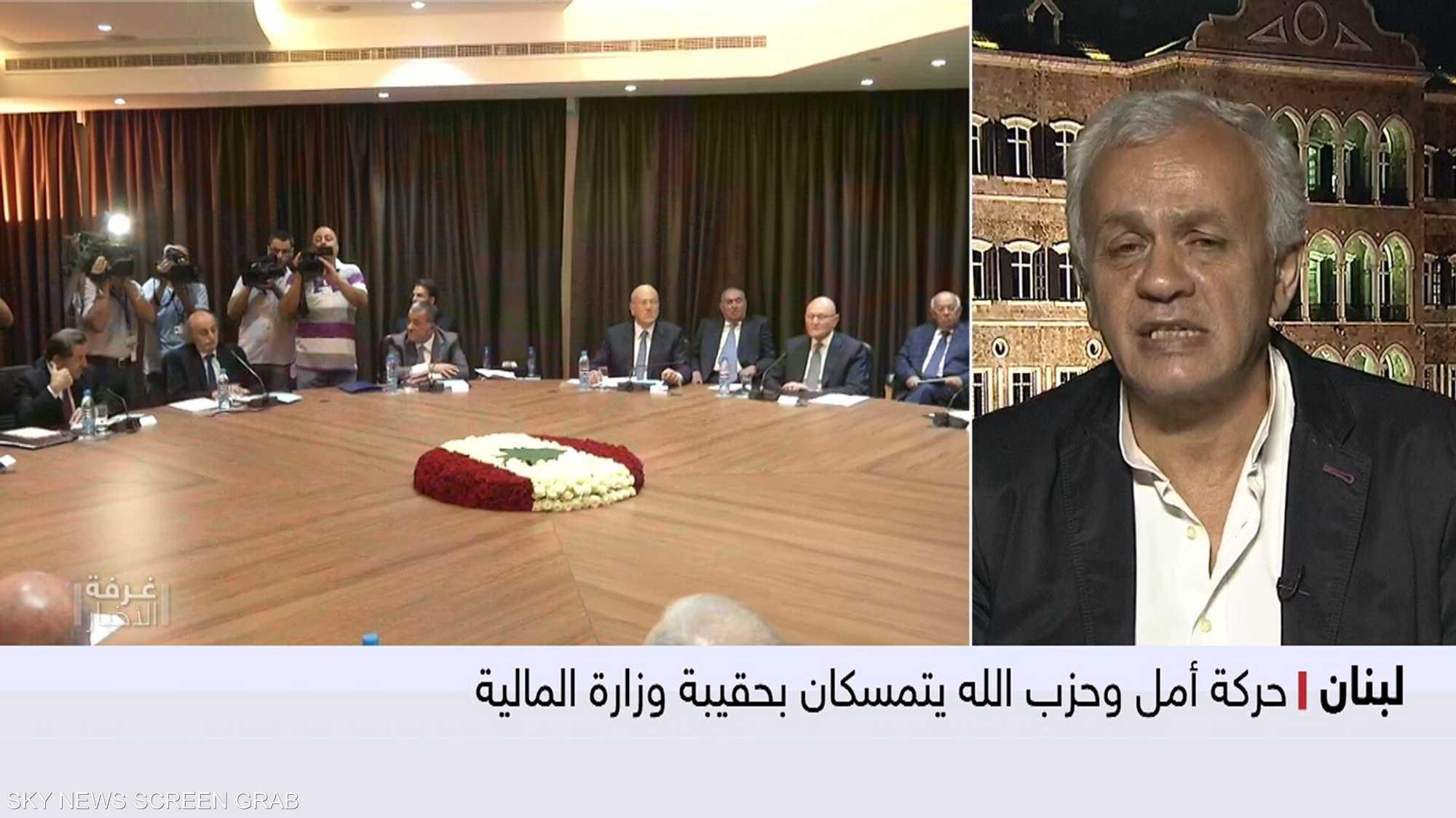 لبنان.. أزمة تشكيل الحكومة مستمرة