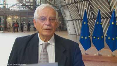 تفاؤل أوروبي بشأن التوصل إلى حل للأزمة الليبية
