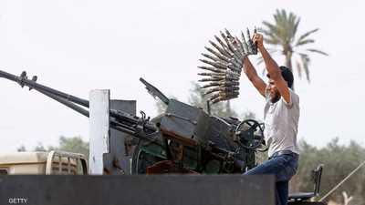 عقوبات أوروبية على شركة تركية انتهكت حظر السلاح في ليبيا