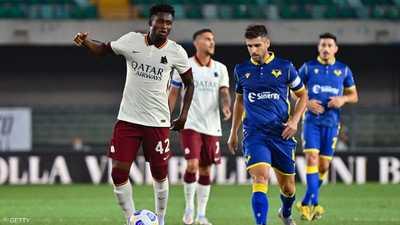 بسبب خطأ إداري بدائي.. روما يحتسب خاسرا 0-3 في افتتاح الدوري