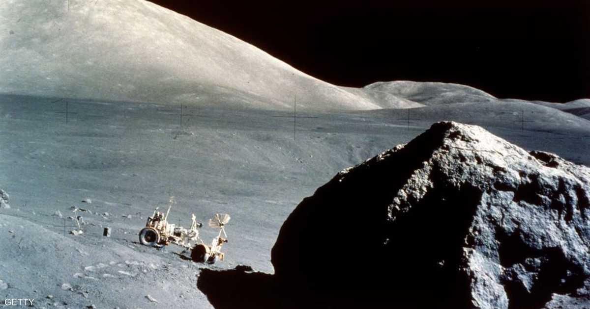 """""""ناسا"""" تكشف تفاصيل """"رحلتها التاريخية"""" للقمر"""
