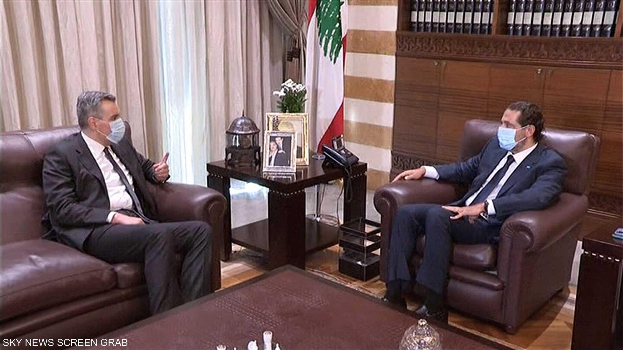 لبنان.. استمرار أزمة تشكيل الحكومة
